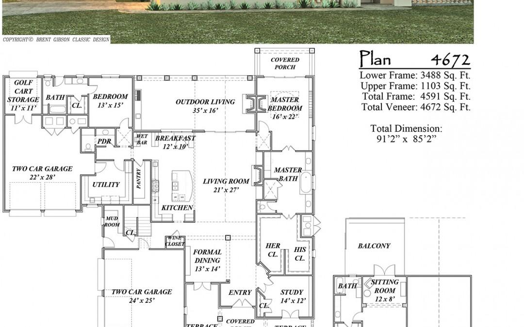 Plan 4672
