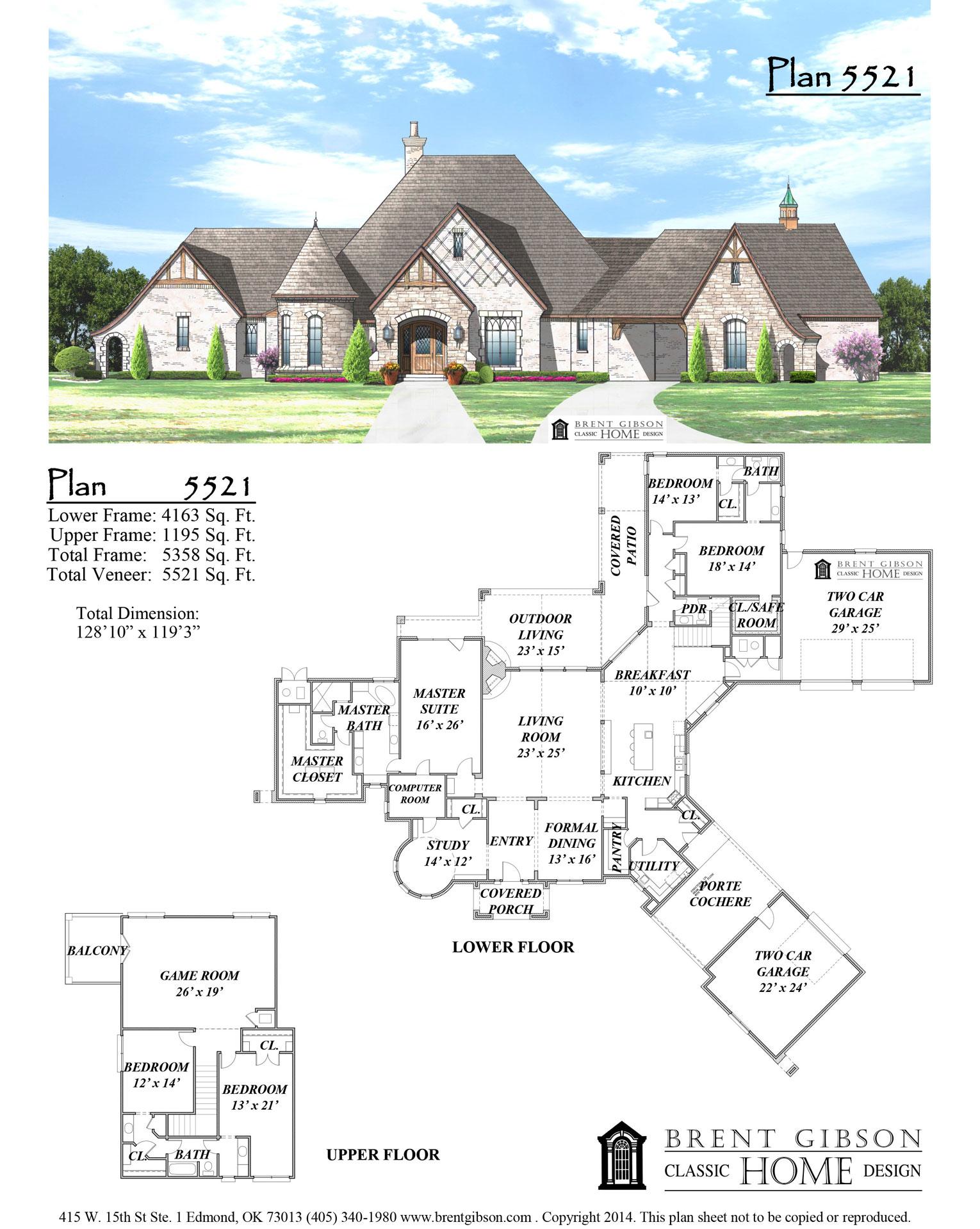 Plan 5521